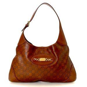 🌟HOST PICK🌟Gucci Guccissima Leather Hobo Bag